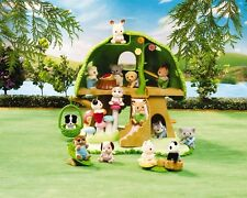 Calico Critters BABY DISCOVERY FOREST ~NEW~