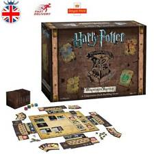 Harry Potter Hogwarts Battle a Cooperative Deck-building Card Game Board Gift