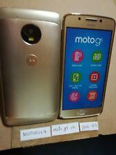 TELEPHONE PORTABLE FACTICE dummy smartphone N°B16-B3 : MOTOROLA moto g5 or