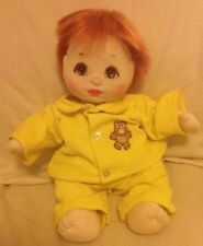 🔴 Mattel My Child Doll Red Hair - OUTFIT AND ACCESSORIES NOT INCLUDED