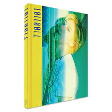SHINEE TAEMIN 2nd CONCERT [T1001101] Foto Buch (149 page)+Karte K-POP SEALED