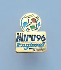More details for england football euro 96 pin badge