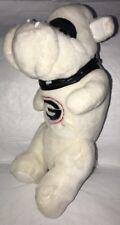 Georgia Bulldogs Plush 15� Bulldog Uga Ncaa Doll Stuffed Toy Factory