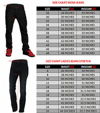 """NEW MOTORCYCLE JEANS REINFORCED WITH DuPont™ KEVLAR®  34"""" W"""