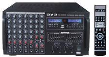 Bvb Va-100Mkii Professional 3000W Hdmi Amp Karaoke w/ Bluetooth & Record
