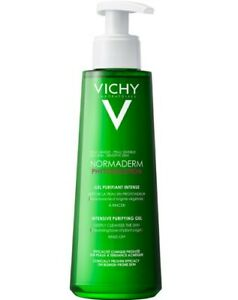Vichy Normaderm Phytosolution Deep Cleansing Purifying Gel 200ml Face Cleanser