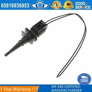Outside Exterior Air Ambient Temperature Sensor For BMW 5 E60 E61 65816936953