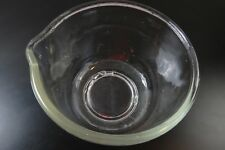 VTG Oster Regency Kitchen Center Replacement Small Glass Mixing Bowl