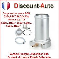 Kit d'obturation - suppression Vanne EGR VW, AUDI,SEAT,SKODA 1.9 TDI Ø51mm