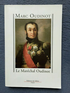 LE MARECHAL OUDINOT