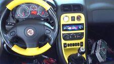 Mg Mgf Mgtf Mg Tf Le500 Speedo Clocks Yac005410 Working All Models Lhd European