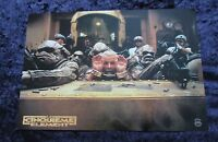 THE FIFTH ELEMENT Lobby Card, Original Still #6 IAN HOLM,  LUC BESSON