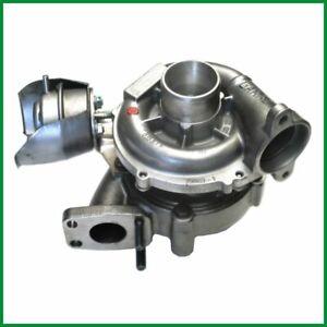 Turbocompresseur pour FORD   753420-4, 753420-5, 753420-6