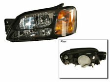 Left Headlight Assembly For 2003-2006 Subaru Baja 2005 2004 Q845ZJ