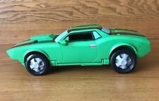 Ben 10 Alien Force Kevin Levin Car Read