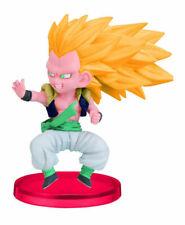 Dragon Ball Z: Ss3 Gotenks Mini World Collectible Figure *New*