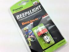 12V LED BULB REAR REVERSING BEEPER BUZZER LIGHT REVERSE BEEP 21W