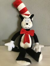 Cat In The Hat Dr Seuss Movie Merchandise Plush 2003 Universal Studios