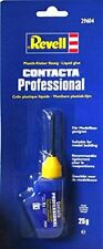 Revell Contacta Liquid Glue with Professional Needle Applicator |