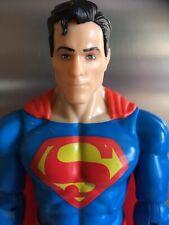 """Superman 12"""" Action Figure Justice League DC Comics Mattel Toys"""
