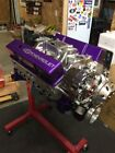 383 Stroker Crate Engine Motor Th350 Transmission Included See My Other Items Nr