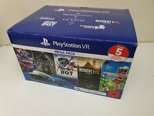 *New* SONY PlayStation VR Mega Pack