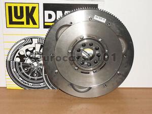 New! BMW M5 LuK Clutch Flywheel 4150110100 21212229190