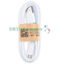 CAVO DATI E RICARICA USB ORIGINALE SAMSUNG GALAXY S S2 S3 S4 S5 NOTE ECB-DU4AWE