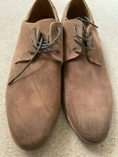 Mens  Light Brown Shoes Size 9 NWOT from Top Man