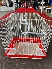 Small Cage Parakeet , Finch , Lovebird