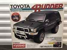 1:9 Kyosho Toyota 4runner Rc Gp Ccvt Caja de Cambios Vintage Nuevo,en Tamiya