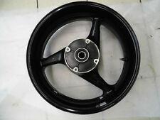 b5. HONDA CBR 900 RR SC44 Cerchione posteriore ruota 6,00 X 17 POLLICI RIM