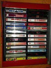 Giochi Programmi Vintage da Edicola x COMMODORE 64. Rarità x appassionati. UNICI