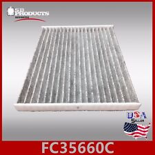 FC35660C(CARBON) MC1050 CABIN AIR FILTER ~ 2011-16 ELANTRA 1.8L & 2014-16 RONDO