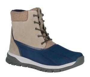 New Sperry Seamount Duck Toe Waterproof Men Boots