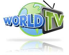 Iptv Crown World tv #1 For all nations 3 days trial for Mag, Avov, Kodi 3000+CH