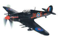 CORGI Hawker Hurricane IIc~RAF 1 Sqn, Flt Lt K M Kuttelwascher~AA39701