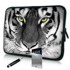 "TIGER Neoprene Case Borsa Custodia per Kindle Fire HD 7 "" & Screen Protector"