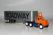 1979 Winross Die Cast Metal Semi Truck, Roadway, Nice