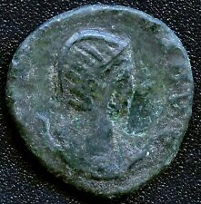 "Ancient Roman Coin "" Salonia "" (West of Gallienas) 253 - 268 A.D. REF# S2938"