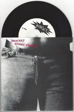 "Bracket ""Stinky Fingers"" 7"" OOP NM Nofx No Use For A Name Lagwagon Face To Face"