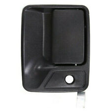 New Front Driver Side Exterior Door Handle For 99-16 Ford Super Duty Fo1310123