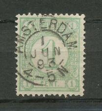Nederland   31 F x gebruikt