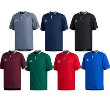 Adidas Fielders Choice 2.0 Short Sleeve Men's Batting Practice Cage Jacket