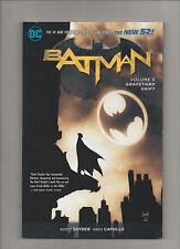 Batman: Graveyard Shift - New 52! Vol 6 TPB - (Grade 9.2) 2014