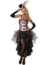 Burlesque Babe Incharacter Halloween/Party Costume Size Medium #3039 New