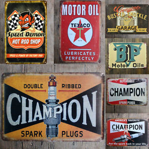 30*20cm Iron Picture Vintage Metal Tin Sign Plaque Poster For Home/Bar/Pub Club