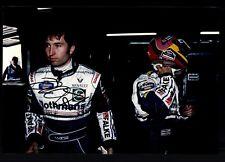 Heinz-Harald Frentzen Foto Original Signiert Formel 1 +G 18641