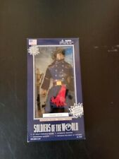 soldiers of the world civil war New Union Col Infantry