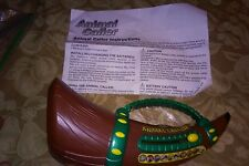 Used Summit Zillions Deluxe Animal Caller comes  with batteries  and instruction
